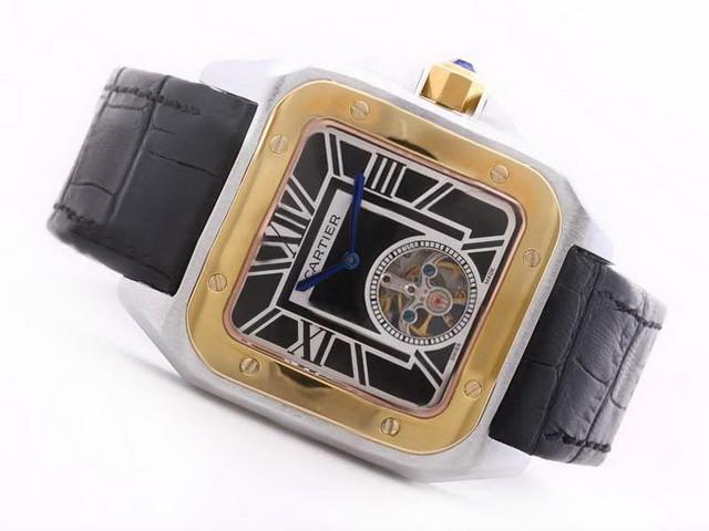 Cartier replica uhren