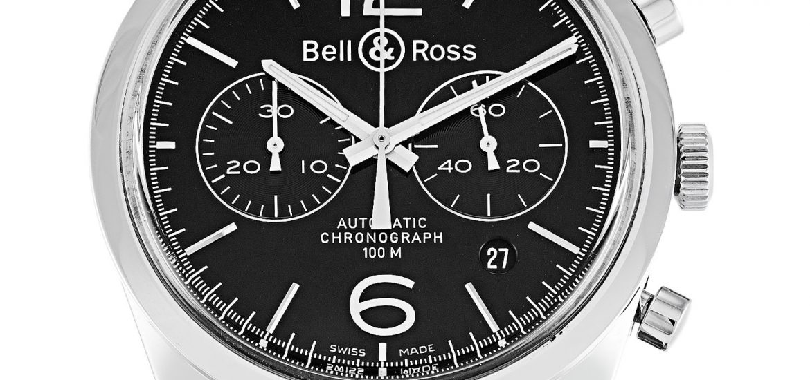 replica Bell & Ross uhren
